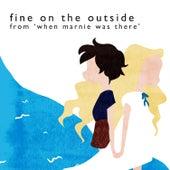 Fine on the Outside by Shibuya Sunrise