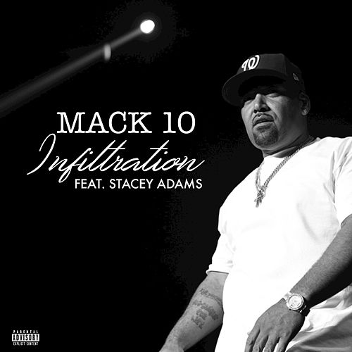 Infiltration by Mack 10