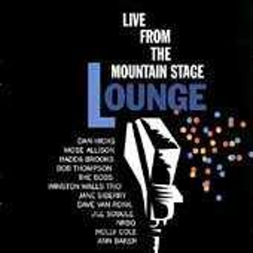 Live From The Mountain Stage Lounge by Various Artists