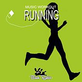 Music Workout Running by Various Artists