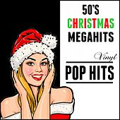 50's Christmas Megahits: Vinyl Pop Hits by Various Artists