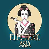 Electronic Asia, Vol. 1 (Asian Flavoured Lounge Tunes) by Various Artists