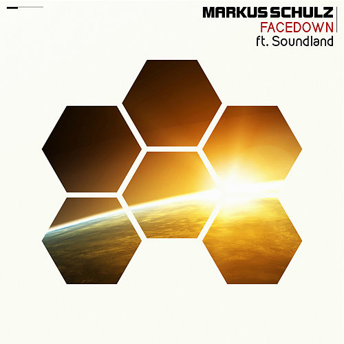 Facedown by Markus Schulz