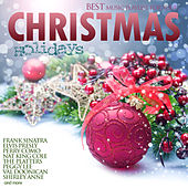 The Best Music Playlist For Your Christmas Holidays by Various Artists