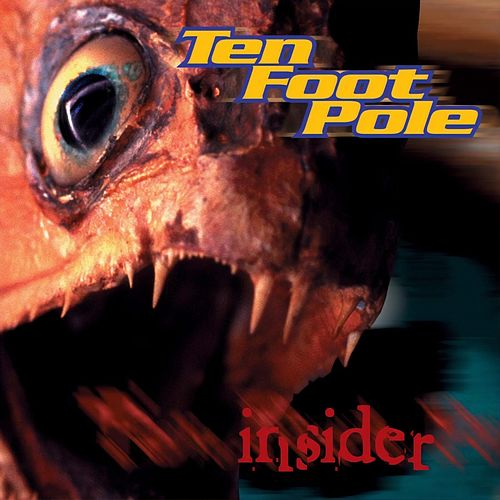 Insider von Ten Foot Pole