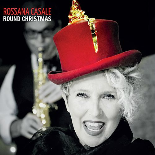 Round Christmas by Rossana Casale