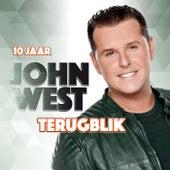 10 jaar John West Terugblik by Various Artists