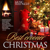 Best Christmas Crooner Music to Warm your Holy Night by Various Artists