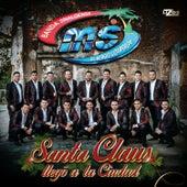 Santa Claus llegó a la Ciudad - Single by Banda Sinaloense