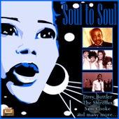 Soul to Soul von Various Artists