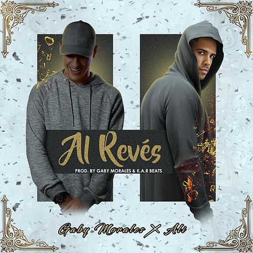 Al Reves (feat. Gaby Morales) by Ali