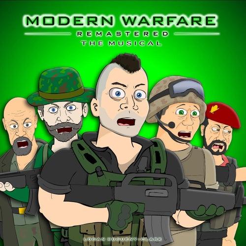 Modern Warfare Remastered, the Musical by Logan Hugueny-Clark