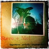 Departures, Arrivals, Baggage Claim by Steve