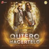 Quiero Hacertelo  (feat.Tego Calderon) by J. Alvarez