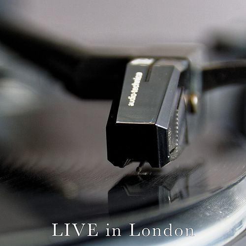 Live in London von Maria Callas