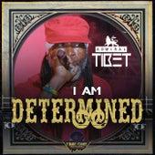 I'm Determined by Admiral Tibett