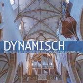 Dynamisch: Die Orgeln der Stadkirche Biel by Pascale van Coppenolle