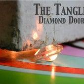 Diamond Doorstop by The Tangle