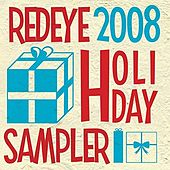 Redeye 2008 Holiday Sampler by Various Artists