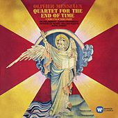 Messiaen: Quartet for the End of Time; Chronochromie by Various Artists