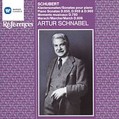 Schnabel plays Schubert by Artur Schnabel