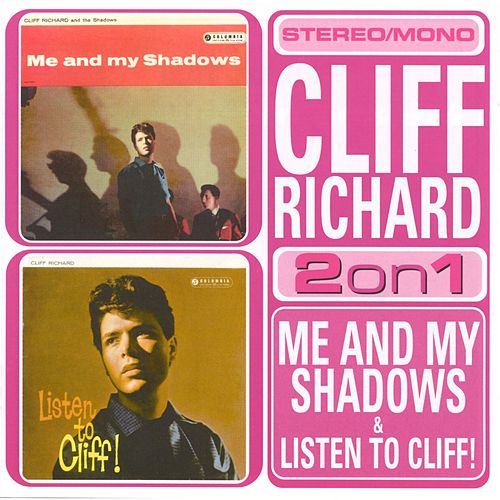 Me And My Shadows/Listen To Cliff by Cliff Richard