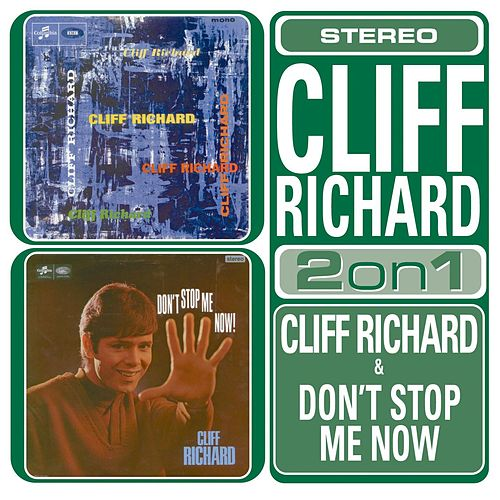 Cliff Richard/Don't Stop Me Now by Cliff Richard