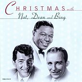 Christmas With Bing Crosby / Nat King Cole / Dean Martin by Various Artists