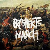 Prospekt's March EP by Coldplay
