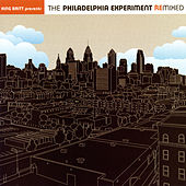 King Britt Presents The Philadelphia Experiment Remixed by Various Artists