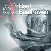 Beethoven 50 Best by Various Artists