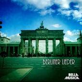 Berliner Lieder by Various Artists