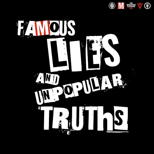 Famous Lies & Untold Truths by Nipsey Hussle