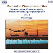 Romantic Piano Favourites Vol. 2 by Various Artists