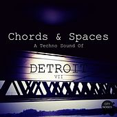 Chords & Spaces VII - A Techno Sound of Detroit von Various Artists