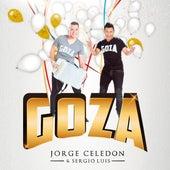 Goza by Jorge Celedon