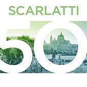 Scarlatti 50 von Various Artists