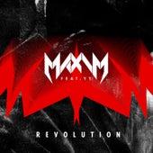 Revolution by Maxim (1)