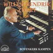 Bovenkerk, Kampen by Willem Hendrik Zwart