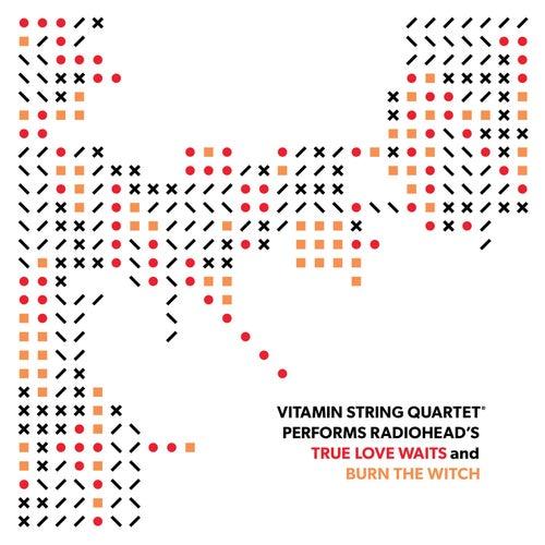 Vitamin String Quartet Performs Radiohead's