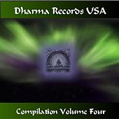 Dharma Records USA Compilation, Vol. 4 by Various Artists