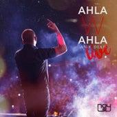 Ahla W Ahla (Live) von Amr Diab