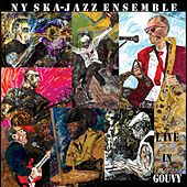 Live in Gouvy by New York Ska-Jazz Ensemble