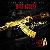 Ak Spitters 3 by King Locust