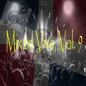 Mix en Vivo, Vol. 9 by Various Artists