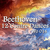 Beethoven 12 Contre Dances, Wo 014 by The St Petra Russian Symphony Orchestra