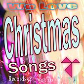 We Love Christmas Songs, Vol. 1.0 by Various Artists