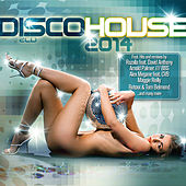 Disco House 2014 by Various Artists
