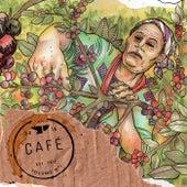 Café: Coletânea Bigorna Discos, Vol. 1 by Various Artists