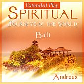 Spiritual Journey to Bali by Andreas